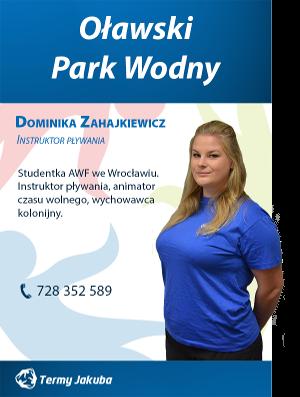 Dominika Zahajewicz