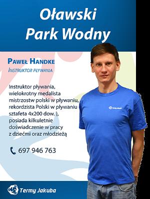 Paweł Handke