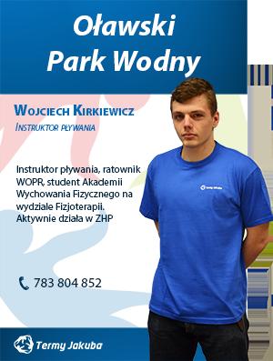 Wojciech Kirkiewicz