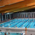 basen sportowy
