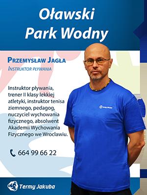 Przemyslaw Jaga