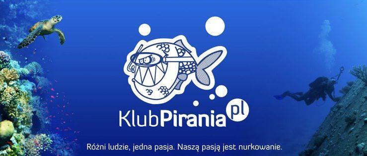 Banner Klub Pirania