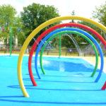 wodny plac zabaw termy jakuba basen letni