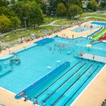 zdjęcie basen letni termy jakuba