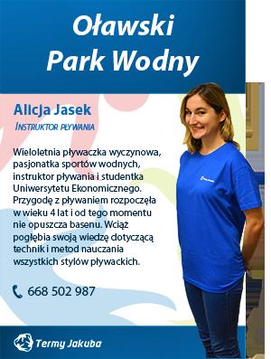 Alicja Jasek