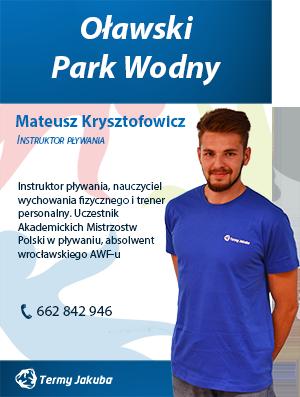 Mateusz Krysztofowicz