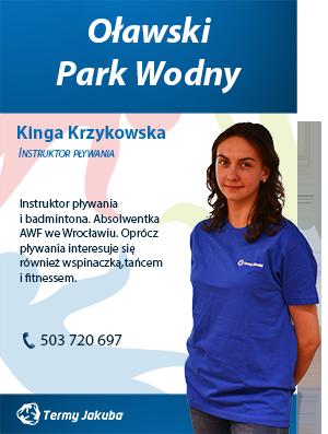 Kinga Krzykowska