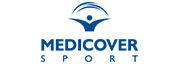 Logo Medicover Sport